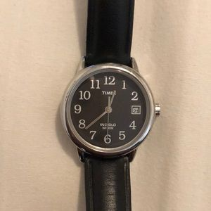 Timex Accessories - Used a few times. No scratches. Needs new battery
